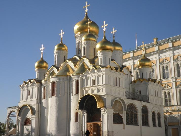 正教会4 東西教会の分裂後に続く...